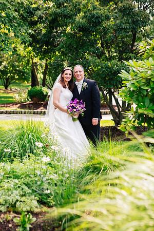 Taryn & Gregg's Wedding