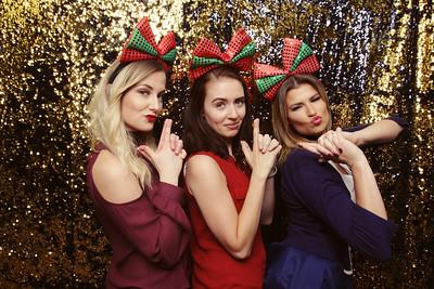 Petrotranz Christmas Party 2017