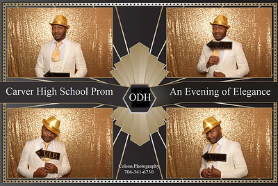Events & Photo Booth