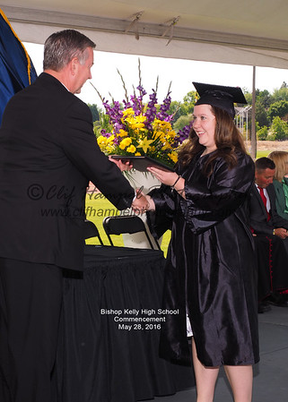 Graduate Photos 2016