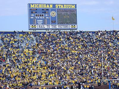 University of Michigan & Ann Arbor