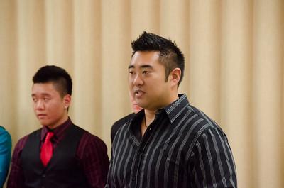 2011-12 Football Banquet