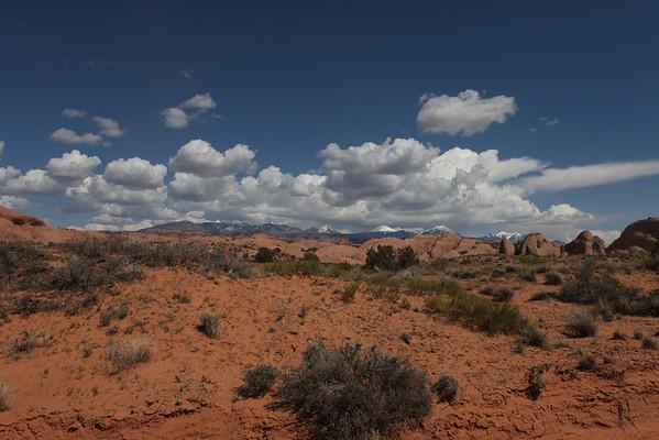 Moab Offroad - May 2013