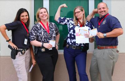 smith-county-employees-win-lighten-up-east-texas-team-award