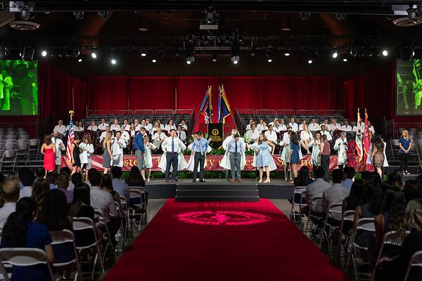 WesternU White Coat ceremonies 2019