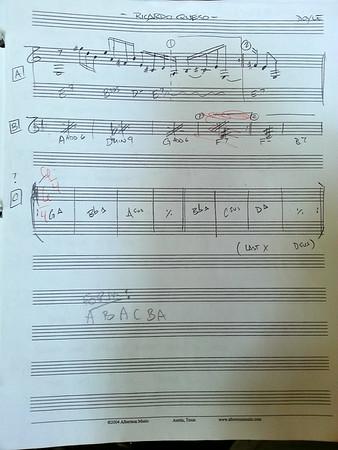 2014_06_27 Lunes Domingo charts