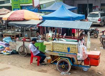 Vietnam, Etc. - 1-17-2020