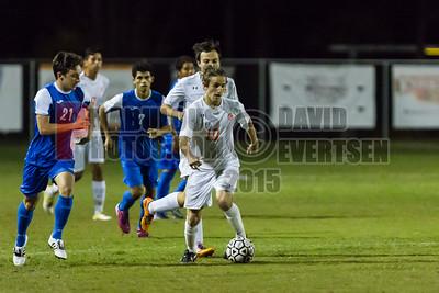 Boone Boys Soccer - 2015