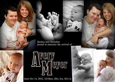Avery M