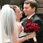 Allison & James Wedding