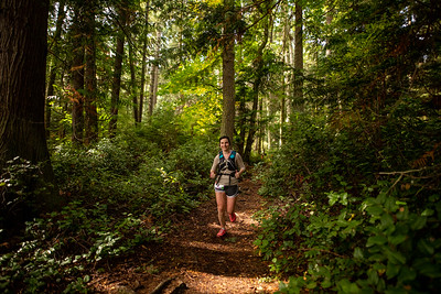 Fidalgo Trail Run