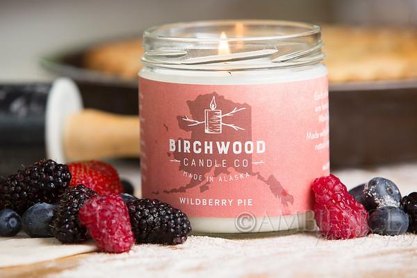 Birchwood Candle Company