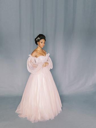 LVLY Bride Chicago Editorial