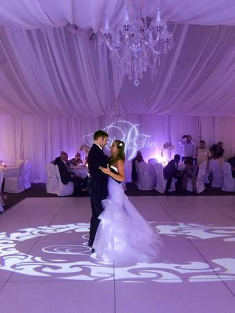 Burke Wedding Nick and Tia