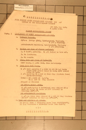 7th BG April 3, 1945