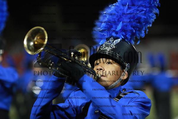 San Marcos High School Knight Regiment