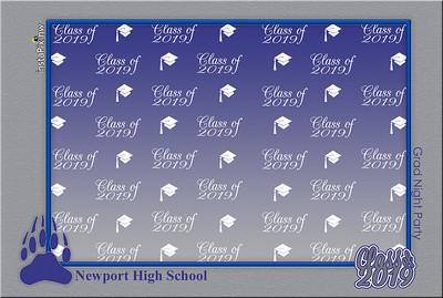 Newport HS Grad Night 2019