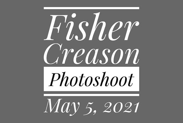 Fisher Creason Photoshoot