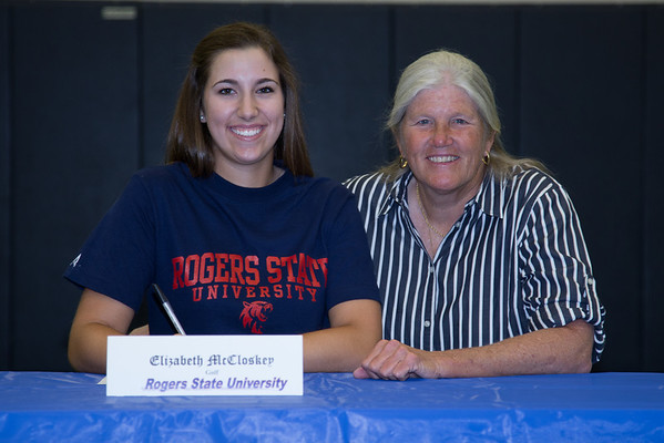 2014-05-06 Allen Signing Day - May
