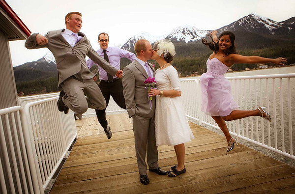 Matt and Brianna's Wedding