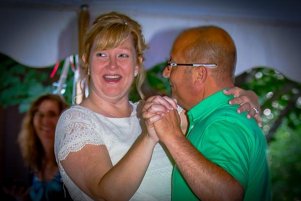 Kathy & Kris