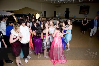 Pittsville 8th Grade Dance 2009