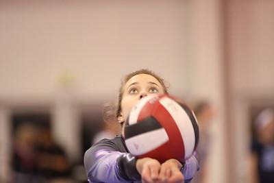 2012-2013 AZ Storm Volleyball - 27th Annual Las Vegas Classic