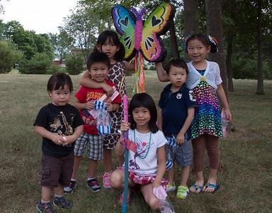 201409 - Kimberly Birthday