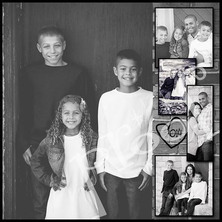 Sykes family 2014