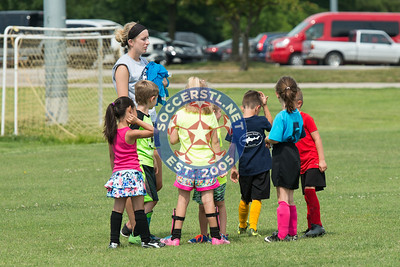 Denny Vaninger Youth Soccer Camp