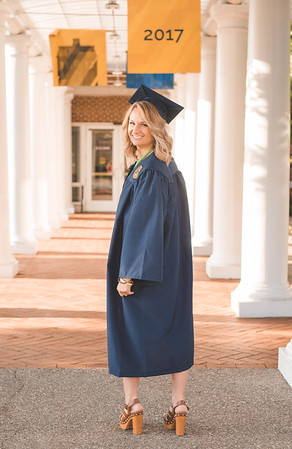 Hughes - Graduation