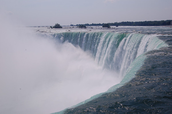 Journal Site 197: Niagara Falls, Ontario - July 17, 2011