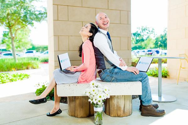 Charlene & Serey's Engagement