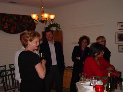 2001-12 Raj Christmas Party