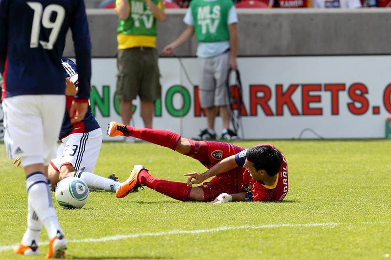 2011-05-07 Real Salt Lake vs Chivas USA