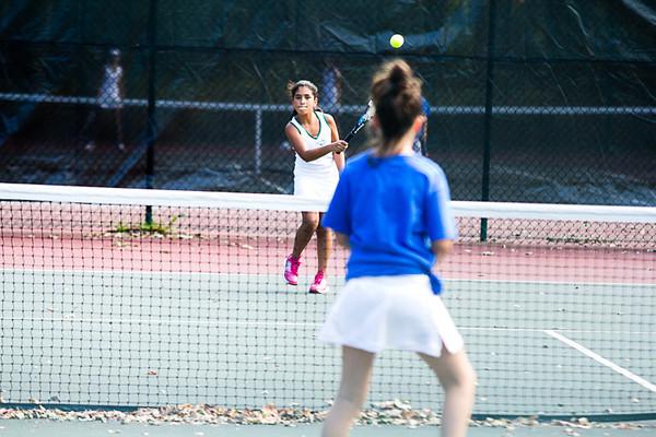 MS Tennis vs. PDS