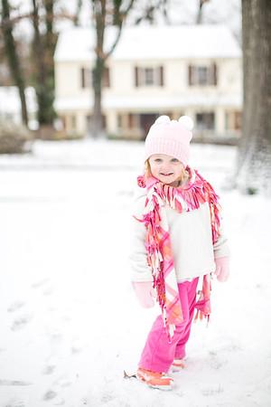 Memphis Snow
