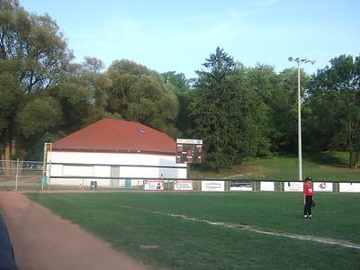 Caelen's Baseball Aug 8 2012
