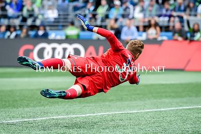 Portland Timbers vs Seattle Sounders FC 6-30-18