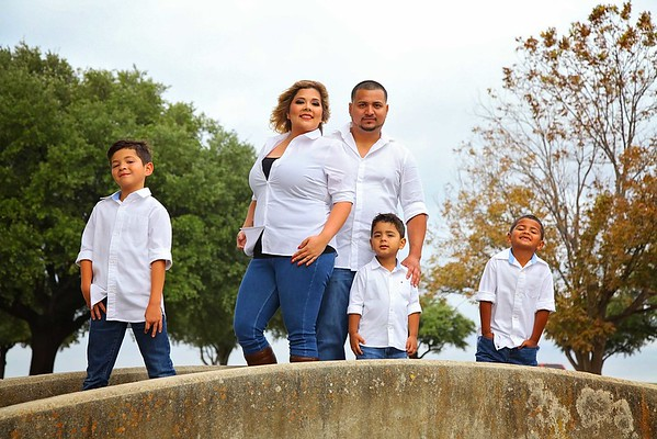 Tellez Family Nov 2016