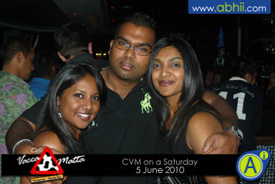 Vacca DBN - 5th June 2010