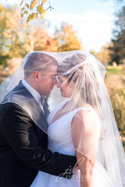 11-3-18 Samantha & Ryan