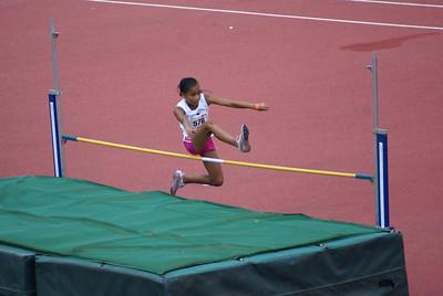 AAU Junior Olympics '08 Detroit, MI