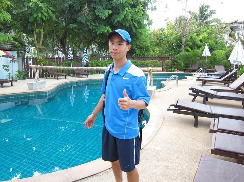 JC_Ao Nang Hotel