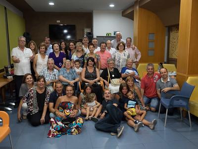 2016 Spain People