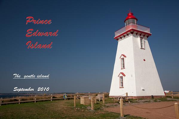Prince Edward Island 2010