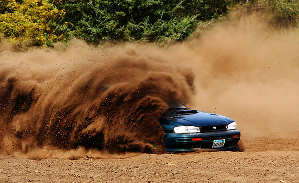Harvest Moon RallyX 2012