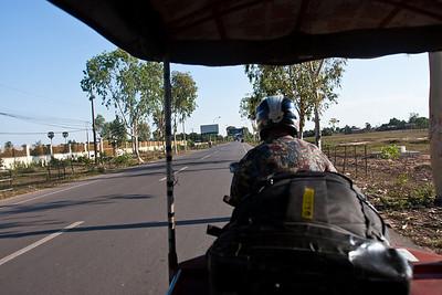 Cambodia: Siem Reap & Angkor Wat