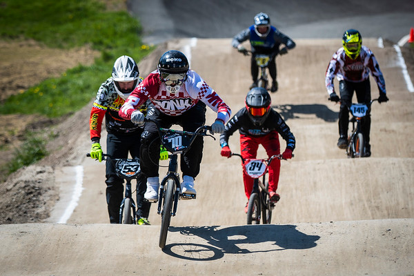 Lincoln Park BMX 5-2-2021