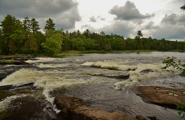 Madawaska River June 2012